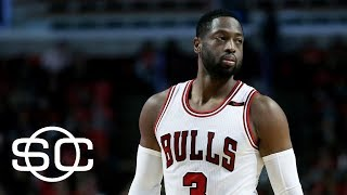 Bulls, dwyane wade reach agreement on contract buyout | sportscenter | espn
