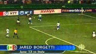 2002 Word Cup football (чемпионат мира 2002 по футболу) 10 лучших голов