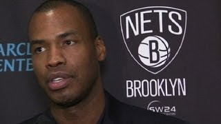 NBA's First Openly Gay Player Jason Collins Retires