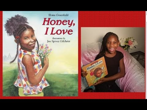Story Time with The Little Chatters Show: Honey I Love