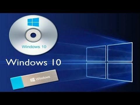 windows 10 для чайников пошаговая инструкция скачать