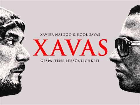 Xavas - Abschiedsfluss