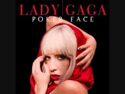 "Lady Gaga: ""Poker Face"" Clean Version"
