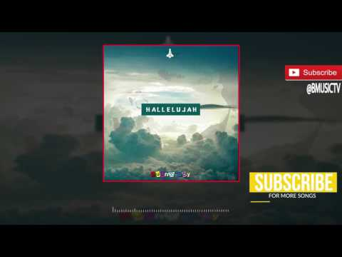 Burna Boy - Hallelujah (OFFICIAL AUDIO 2017)