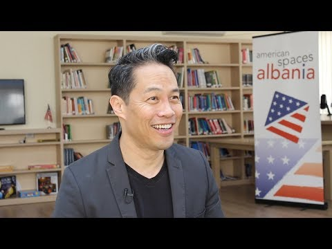 Interview with Richard Lui