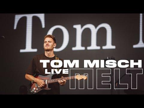 Tom Misch   Live at Melt Festival 2017