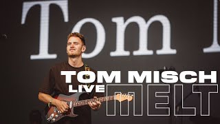 Tom Misch | Live at Melt Festival 2017