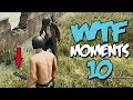 WHEN TEAMING GOES WRONG - PUBG WTF Funny Moments Ep. 10