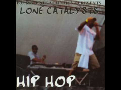 Lone Catalyst & Talib Kweli-due process