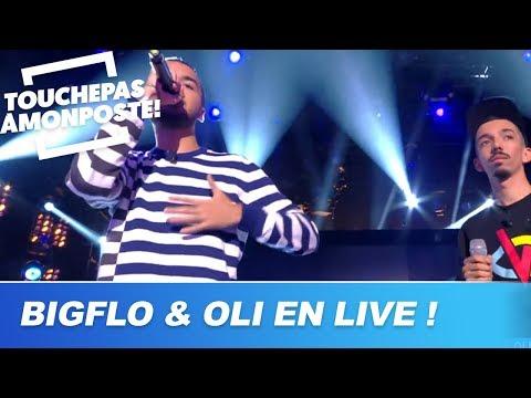 "Bigflo & Oli - ""Dommage"" (Live @ TPMP)"