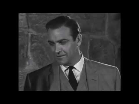 Sean Connery interview 1964/1967