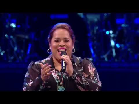 Perfecto Amor - Ingrid Rosario - Lakewood Church