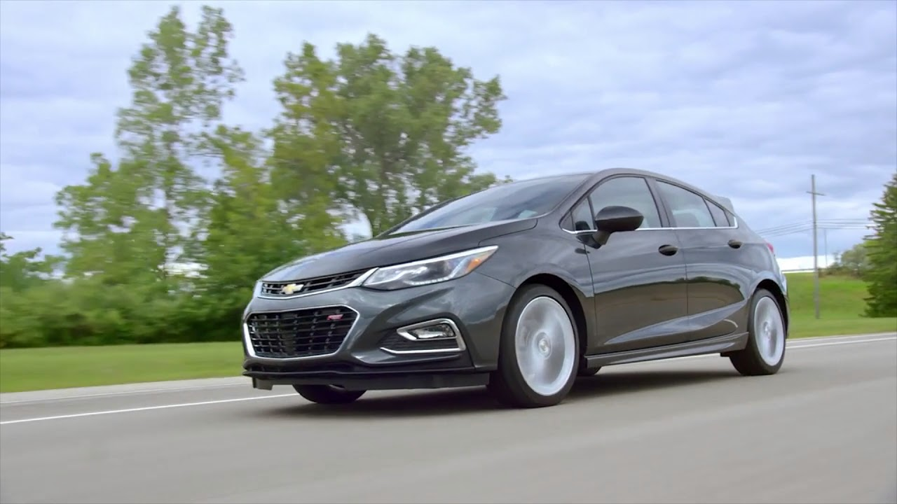Chevy Cruze Diesel For Sale >> Phillips Chevrolet Fun To Drive Chevy Cruze Diesel Chicago Dealership New Car Sales