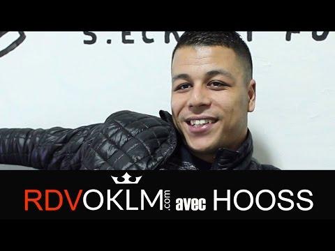 Youtube: RdvOKLM avec Hooss (Interview)