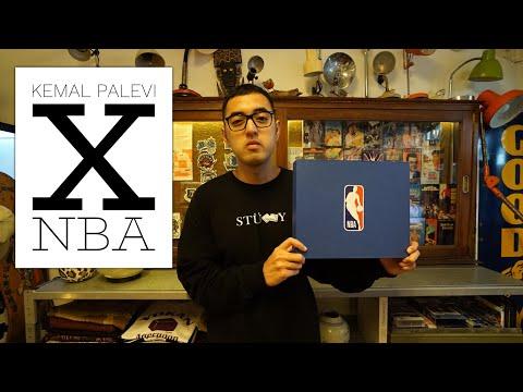 Unboxing Hadiah Dari NBA #KemTalks