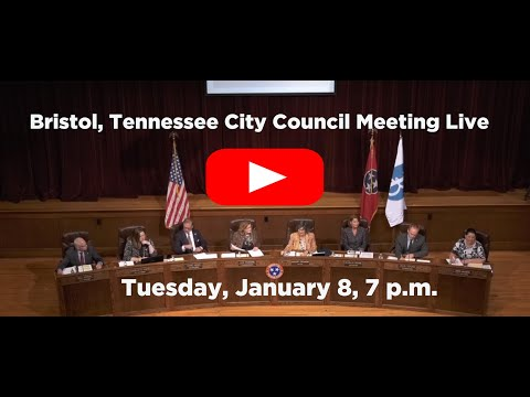 City Council Meeting 12-4-2018