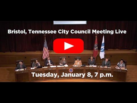 City Council Meeting 12-4-2018