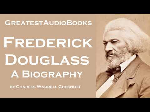FREDERICK DOUGLASS A Biography - FULL AudioBook 🎧📖 | Greatest🌟AudioBooks