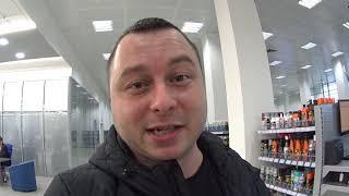 Мои приключения в поездке в Мытищи! Колесный блог! #568 Алекс Простой