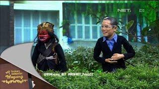 Nggak Bisa Nonton TV - Bukan Sekedar Wayang - 9 Juli 2015