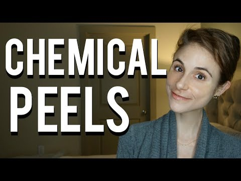 Chemical Peels From A Dermatologist| Dr Dray