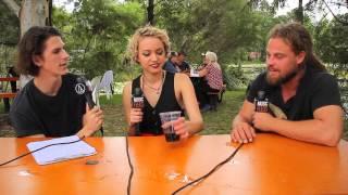 Bluesfest 2016 Sahara Beck