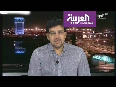 صالح المحمدي يناقش مباريات الدوري السعودي  - 23:58-2020 / 1 / 25