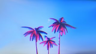 Free Streaming Music - Lost in Paradise (Retrowave/Synthwave) // Royalty Free No Copyright