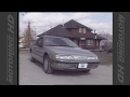 Throwback Thursday: 1989 Ford Thunderbird