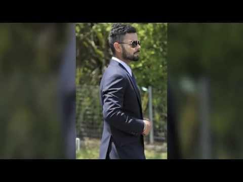 Virat Kohli Best placed Indian at No. 2 in ICC ODI Rankings - TOI