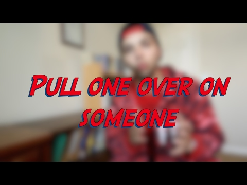 Pull one over on somebody - W26D2 - Daily Phrasal Verbs - Learn English online free video lessons