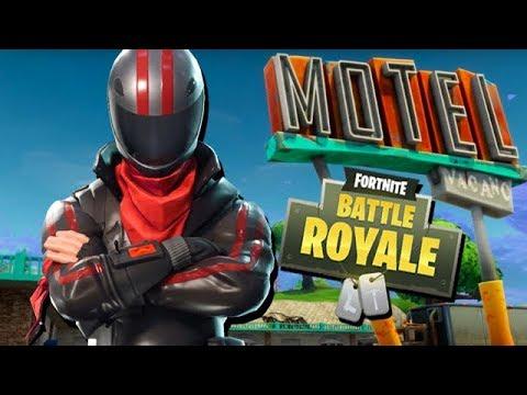 20er TEAM MODUS BIKER STYLE - Fortnite Battle Royale Gameplay German