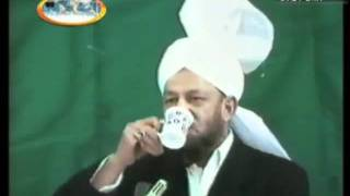 Hadrat Mirza Tahir Ahmed - Truth about National Assembly of Pakistan 1974 6-6.flv