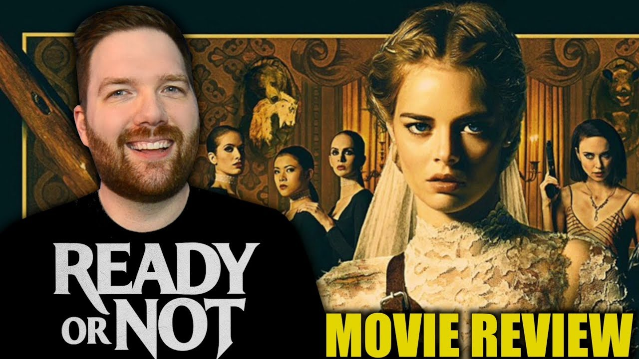 Ready Or Not Movie Review Youtube