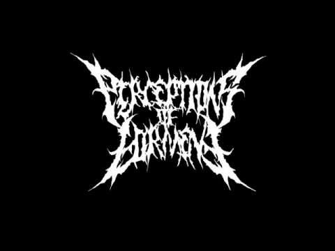 Perceptions Of Torment at Building Temples From Death Fest 2015