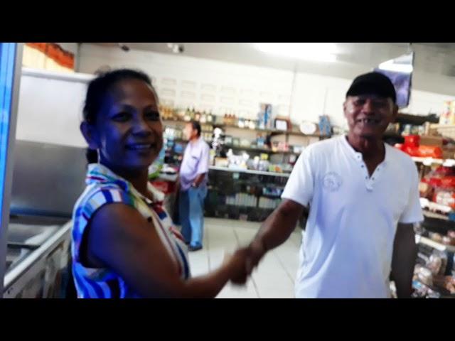 Tuku INDOMIE neng Suriname 😂😁👍