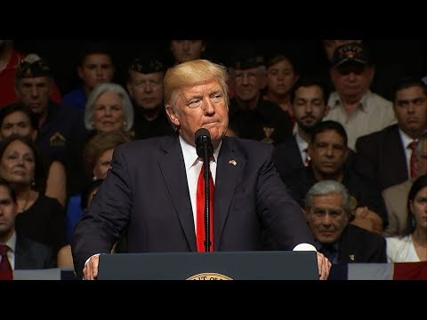 President Donald Trump Cuba Policy Change Speech Full