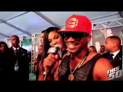 Joseline on Stevie J 'Why Wouldn't He Marry This Phat A$$?'