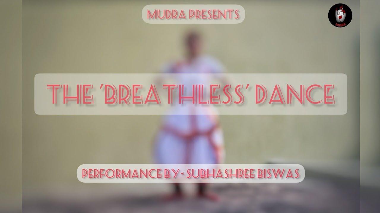 #Breathless #ShankarMahadevan #BharatnatyamDance    Breathless   Bharatnatyam Dance   Mudra Creation