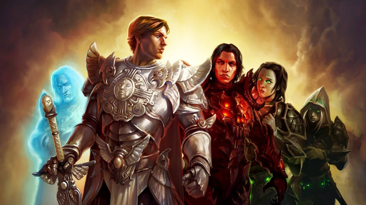 """Heroes, Where have all the Heroes gone? The true reasons for the failure of """"Might and Magic Heroes VII"""", Zone 6"""