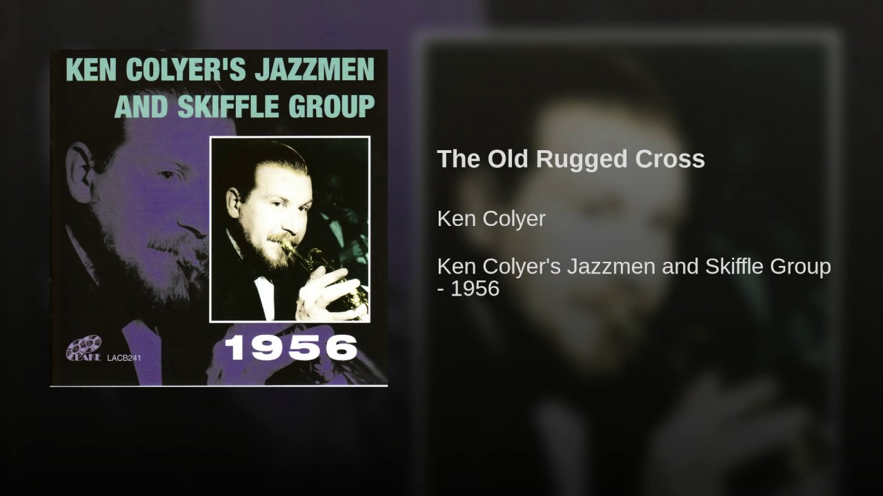 Ken Colyer's Jazzmen - The Real Ken Colyer