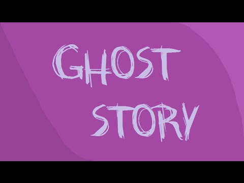 Ghost Story - Charming Disaster - WTNV - Welcome to Night Vale