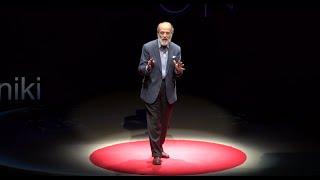 Human Genome and the Evolution of Medicine | Stylianos Antonarakis | TEDxThessaloniki