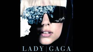 lady gaga the fame album oficial