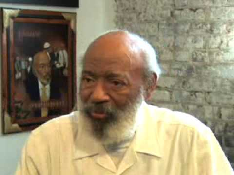 James Meredith: The March Against Fear