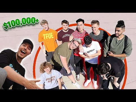 Why I left MrBeast's $100,000 Circle Challenge..