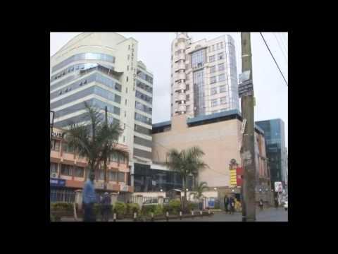 Opening of Victoria Courts (Mauritius) in Nairobi, Kenya