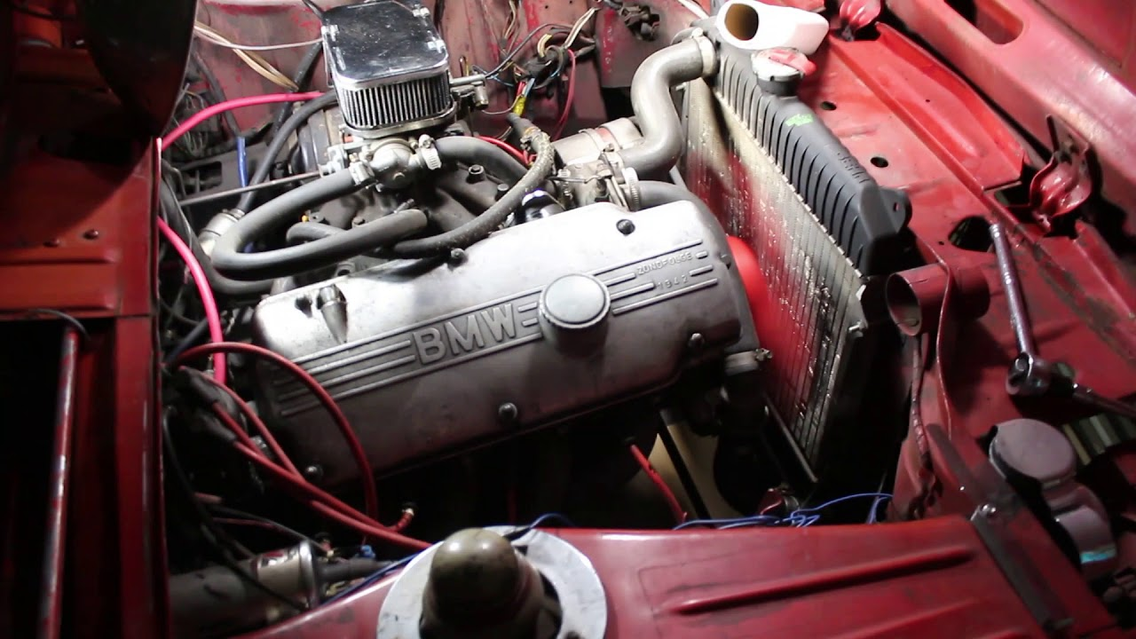 How to diagnose rough idle