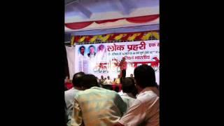 Dr. Hari Om Panwar - Part (1/3)