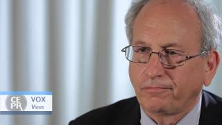 Monetary Policy Exit -- Vox Views with Donald Kohn